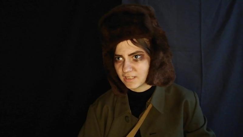 Апрель 45-го А. Н. Гурков
