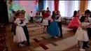 Прощальный танец на выпускной в ДОУ