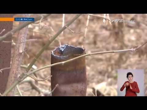 Всеукраинскую здравницу Славкурорт продолжют резать на металл - 05.02.2020