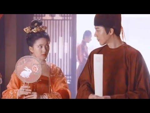 Trường Ca Hành Couple Hạo Đô Lý Lạc Yên Lưu Vũ Ninh Triệu Lộ Tư