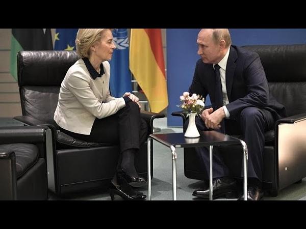 Russland verhängt Einreisesperren gegen EU-Vertreter