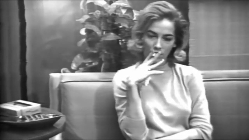1960s Psychiatric Interview Hysterical Personality