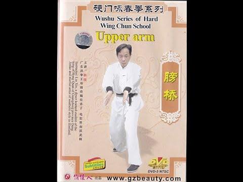 Hard style Wing Chun BANG QIAO Firm Bridge