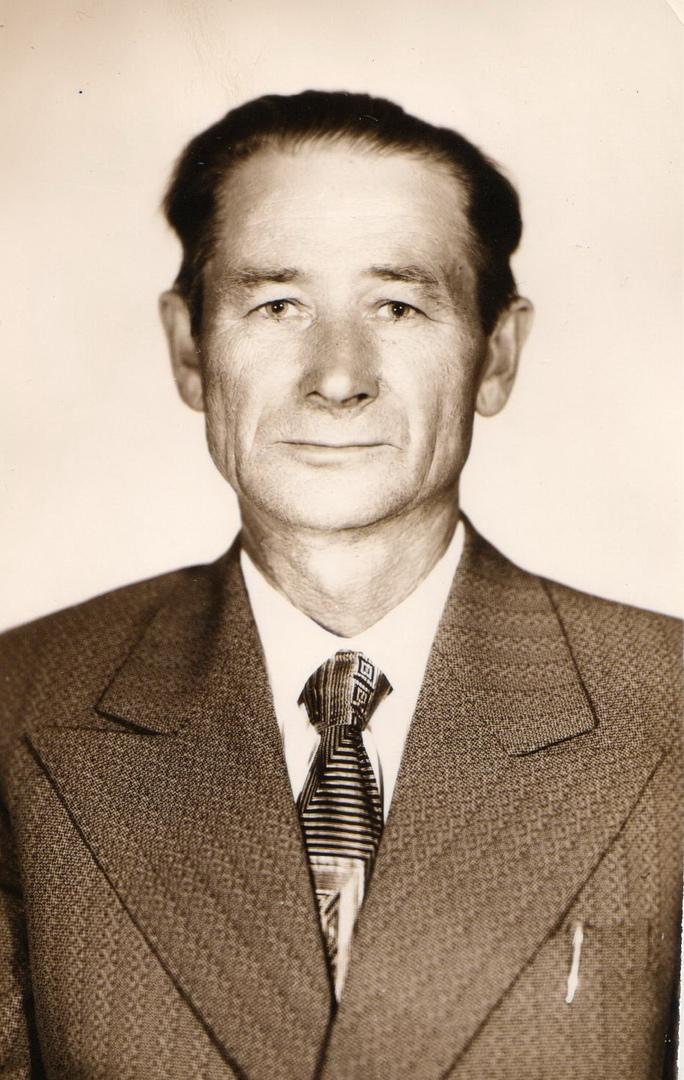 Рябухин Михаил Яковлевич