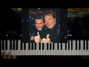 Modern Talking Dont let it get you down Cover YAMAHA PSR E433