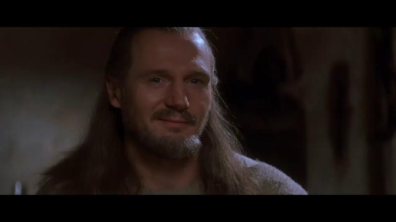 Квай Гон договаривался с Уотто Звёздные войны Эпизод I Скрытая угроза 1999
