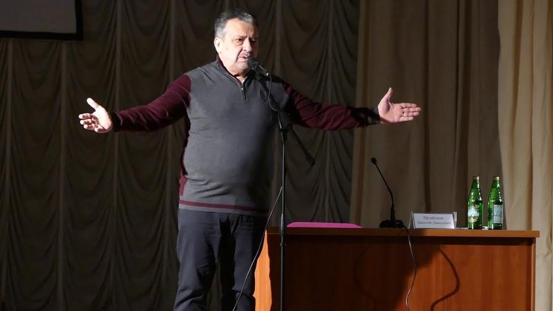 Литературные чтения Ейской Епархии в Приморско Ахтарском районе