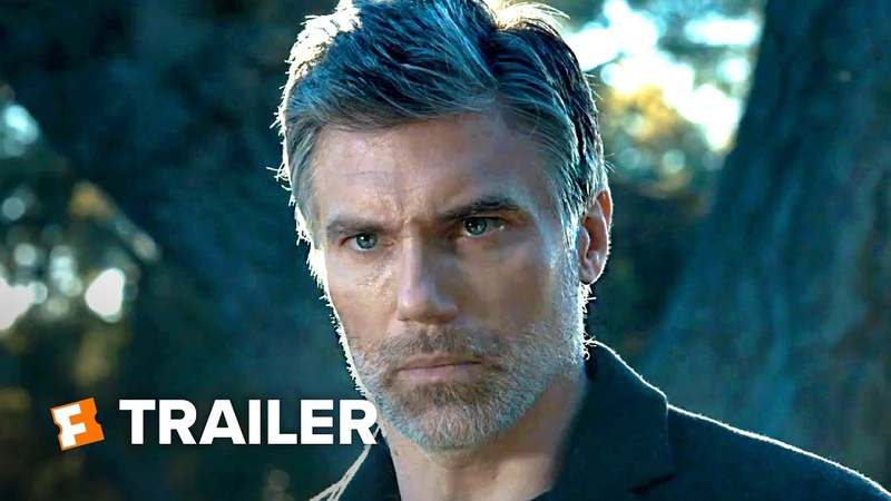 The Virtuoso Trailer 1 2021 Movieclips Trailers