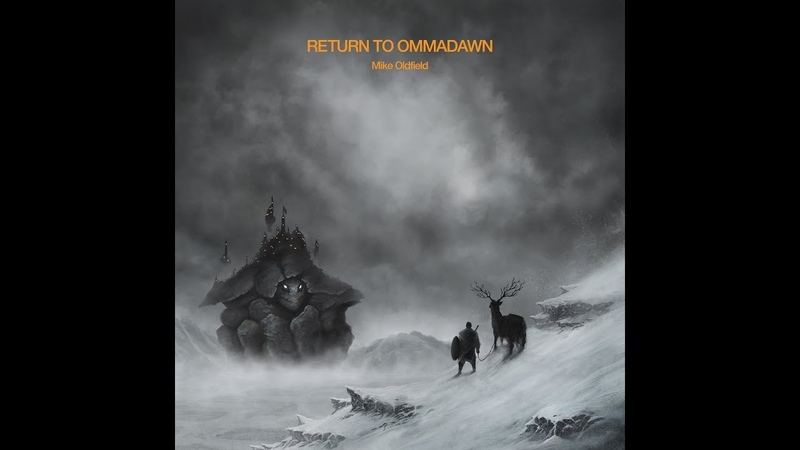 Mike Oldfield Return to Ommadawn 2017 2K 1440p Full album