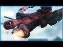 Дэдпул 2016 - Лучшие моменты HD Bluray 3