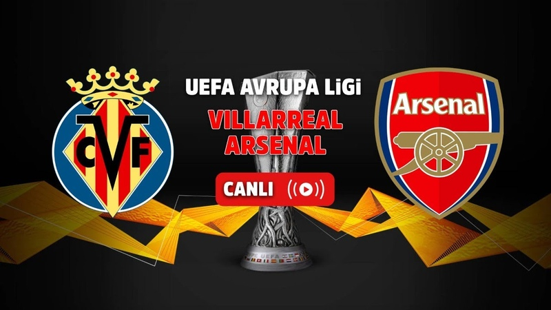 Вильярреал Арсенал Villarreal vs Arsenal