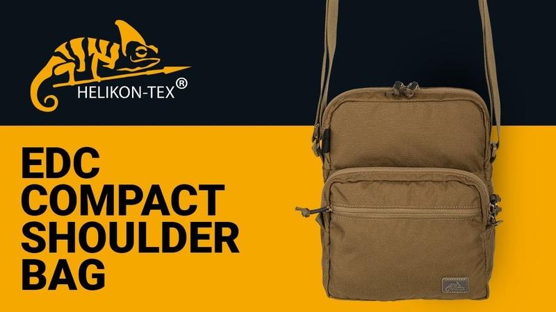 Helikon Tex EDC Compact Shoulder Bag
