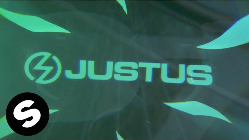 Justus Time To Say Goodbye feat Maria Mathea Official Lyric Video