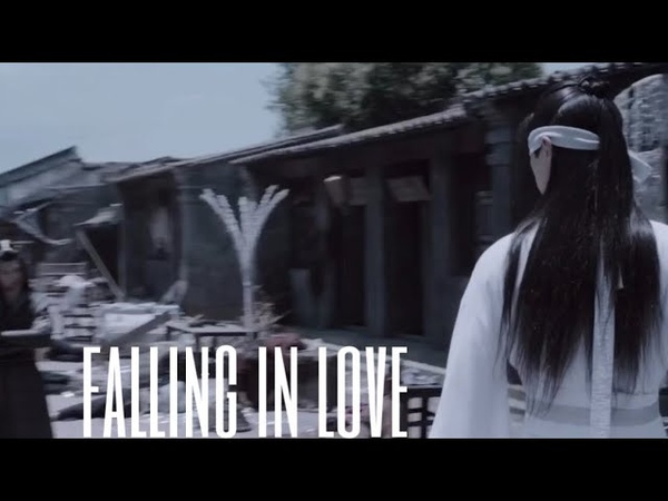 Xue yang xiao xingchen ➤ falling in love