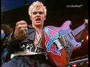Billy Idol - Eyes Without A Face - Rare and very special- Germany 1984 live