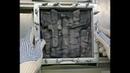 EDC Customs Вакуумная формовка тактической кобуры из кайдекса