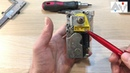 Газовый клапан Honeywell VK4105M - Обзор, принцип работы
