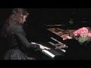 Полина Осетинская играет Хинастера 3 аргентинских танца
