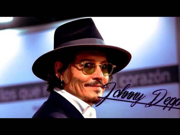 Кого то бросили кого то предали Джонни Депп
