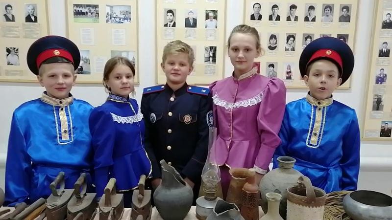 Зименков Эдуард, от команды клуба «Патриот» МКОУ Березовская кадетская казачья средняя школа интерна