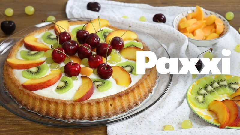 Εντυπωσιακό κέικ με τρία γάλατα - Paxxi E144