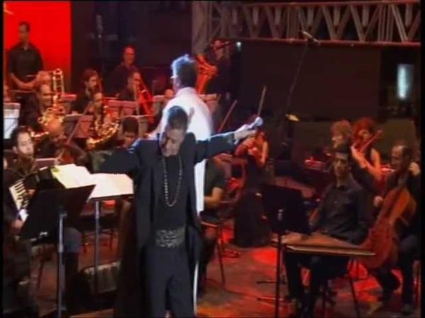 ГЕОРГИ ХРИСТОВ - Балкански международен концерт 100 години мир на Балканите (Official video HQ)