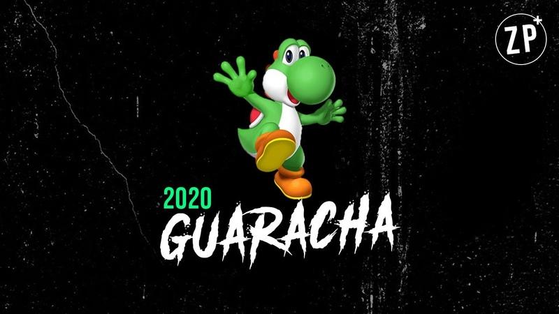 CALABRIA REMIX 2020 ✘ Nenyx (Aleteo, Zapateo, Guaracha)