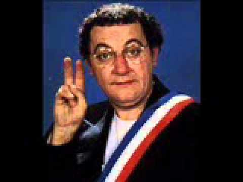 Jean Luc Lahaye J' t'aime quand même Tchao Coluche