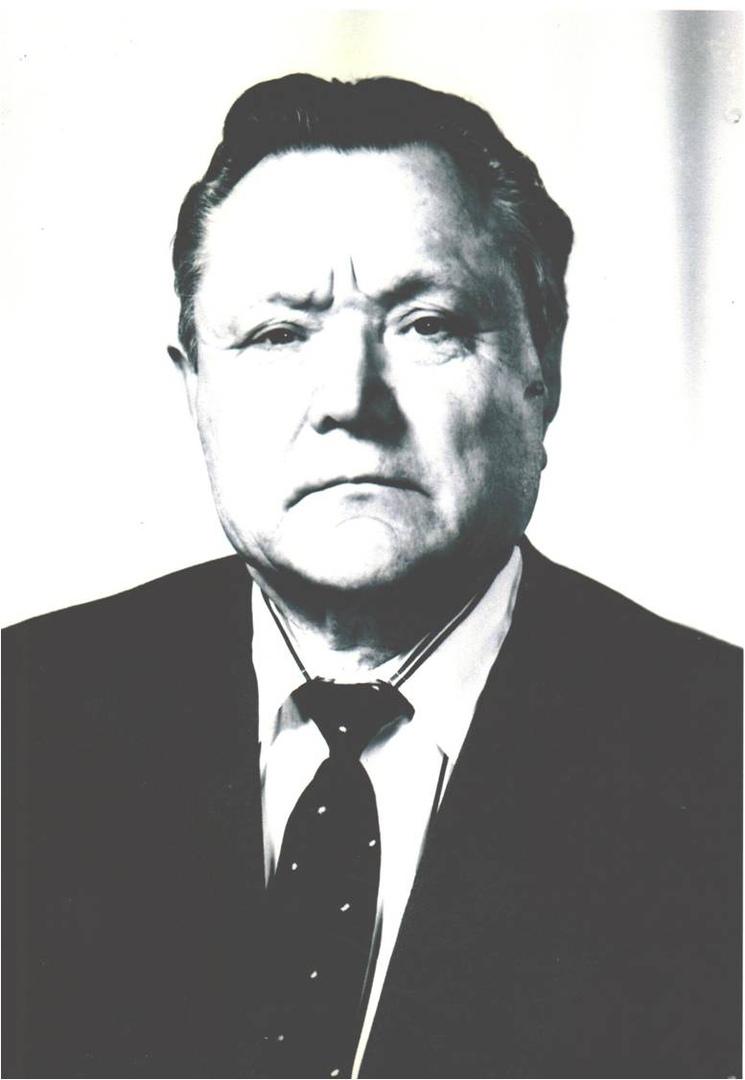Юферов Гавриил Григорьевич