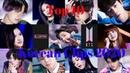 ТОП 10 самых популярных корейских музыкальных клипов 2020 TOP 10 most popular korean clips 2020