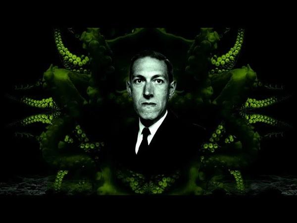 Лавкрафт Страх Неизведанного 🎬Документальный фильм 2008 Lovecraft Fear Of The Unknown