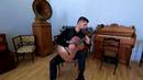 «Музыкальные вечера на Газетном» Виртуоз гитары Артем Василевский