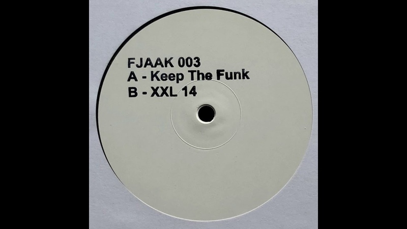 FJAAK Keep The Funk
