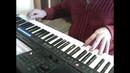 Italo Disco my style,Yamaha psr sx 700