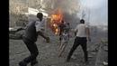 Война в Сирии глазами оператора. Документальный фильм