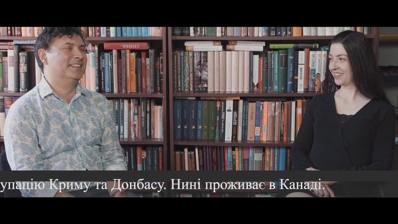 Plomin_talks інтервю з Глібом Бутузовим