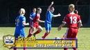 PVSC U13 Girls Gold vs CITBU Tampa Bay United Select 10 11 2014 Adidas Columbus Day Classic