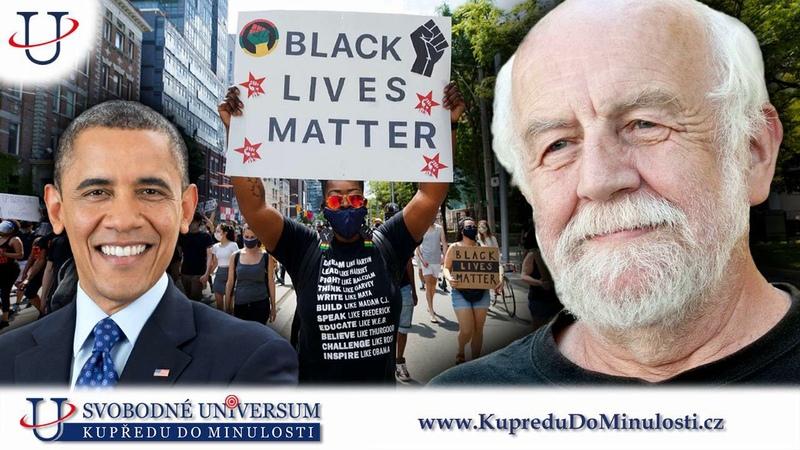 Dušan Neumann 2. díl Rasismus z černošské strany se v USA rozbujel za vlády Obamy