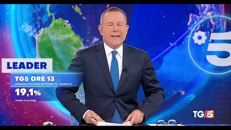 How Mediaset Uses Dalet for News