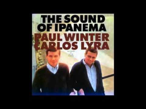 Carlos Lyra e Paul Winter 1965 Full Album