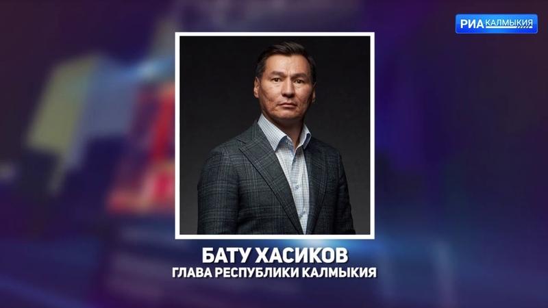 Басан Бадьминович Городовиков – славный сын калмыцкого народа