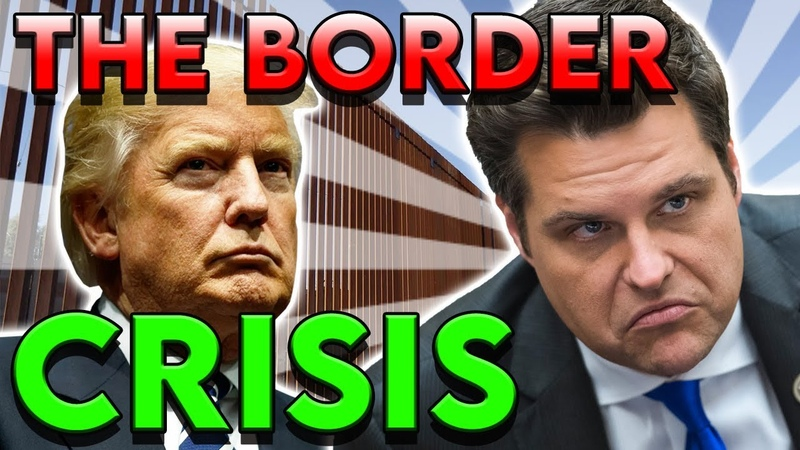 TERRORISTS CAUGHT AT MEXICAN BORDER - Newsmax, Jesse Watters, Brian Babin, The Truth