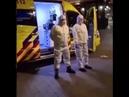 WENN TOTE RAUCHEN - Corona Fake Pandemie