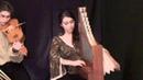 Ensemble Servir Antico, Trio Medieval, Vicens - Romain - Stricker