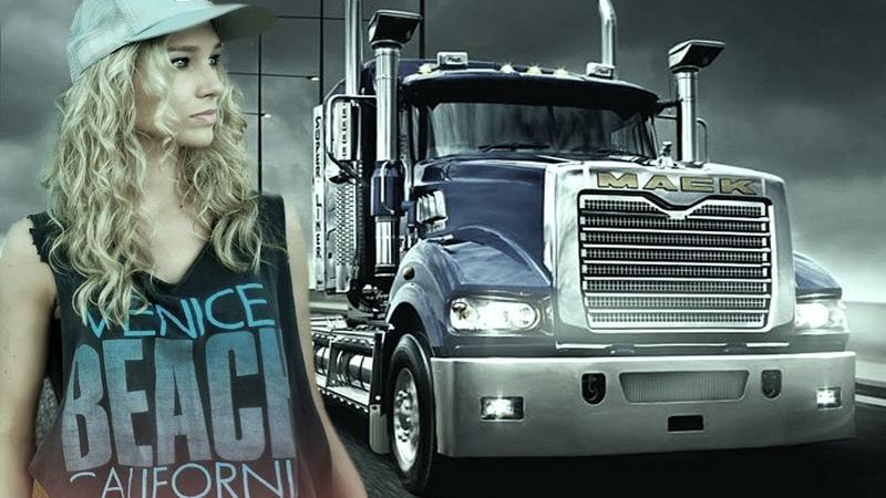 Супер Песня Jaroom Макс Вертиго Юлия Королева Я Вернусь Truck Girl Svetlana Novikova