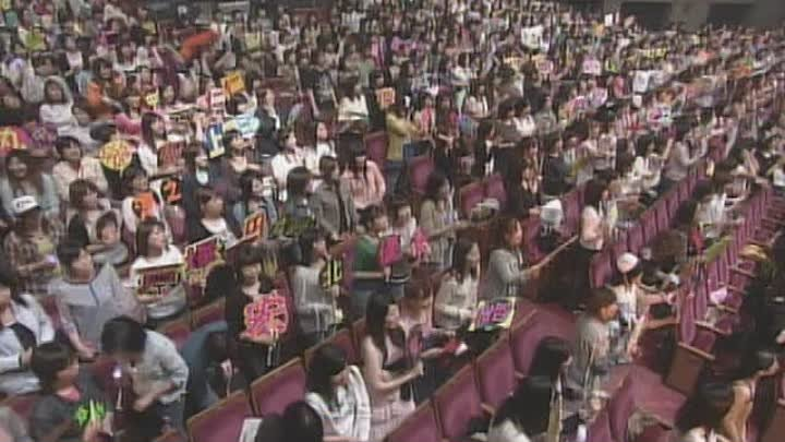 [2004.06.06] KAT-TUN - Yume Monogatari (Shounen Club)