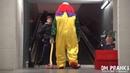 2019v s mobi Killer Clown 4, Scare Prank, Клоун Убийца, Ужасы