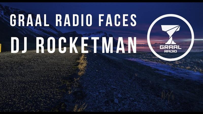 Dj Rocketman - Graal Radio Faces (12.02.2016)