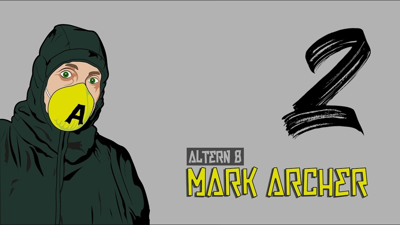 Episode 27 Altern 8's Mark Archer Part 2 Pop fame The Prodigy failing to become a PPE tycoon