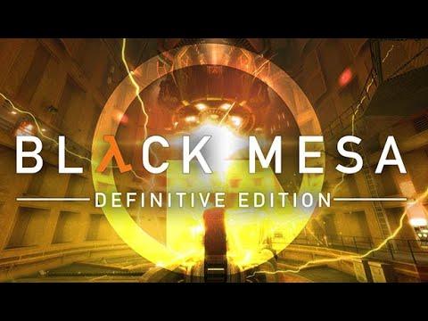Прохождение Black Mesa без комментариев 5 ► Гигантские Щупальца